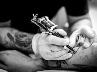 Registration, Evaluation, Authorization and Restriction of Chemicals as regards substances in tattoo inks or permanent make-up ( REACH )